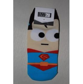 Calcetín Superman