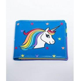 Rainbow Unicorn Wallet