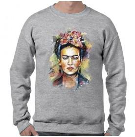 Polerón Frida Kahlo