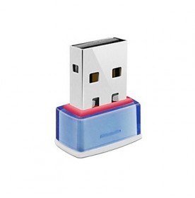 Adaptador WiFi vía USB