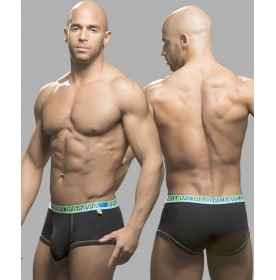 Almost Naked Premium Boxer, Black
